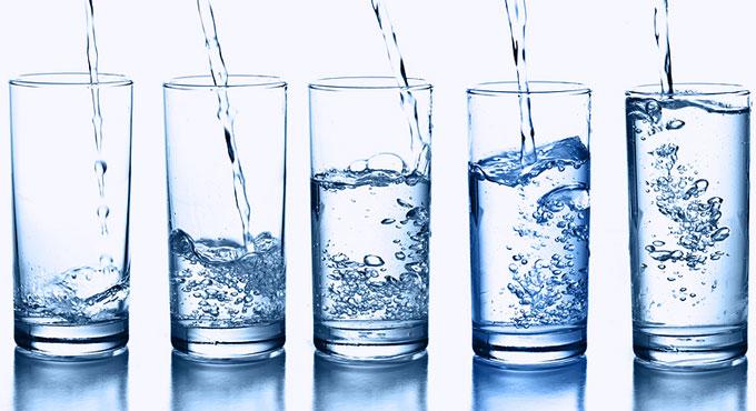 Berapa Jumlah Air Diperlukan Setiap Hari?