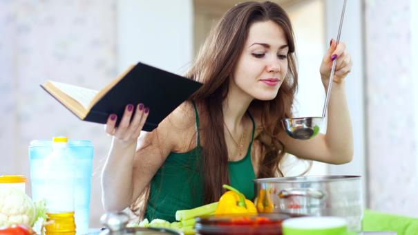 Tip Mudah Memasak Tanpa Berpenat Di Dapur