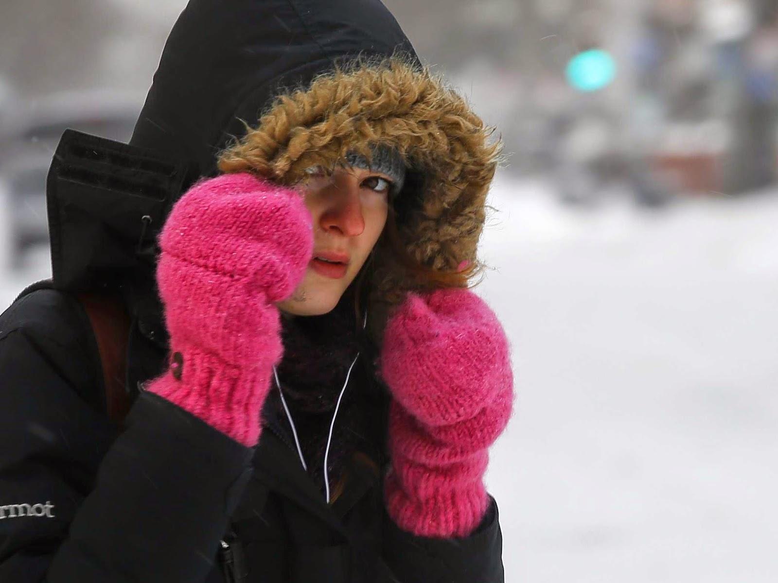 Cara Pelihara Kulit Ketika Cuaca Sejuk Dan Kering
