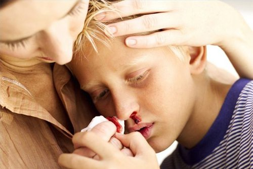Jangan Abaikan 12 Simptom Penyakit Ini Pada Anak Anda