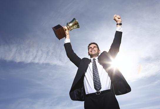 Pekerja Berkualiti Tangga Kejayaan Dalam Kerjaya