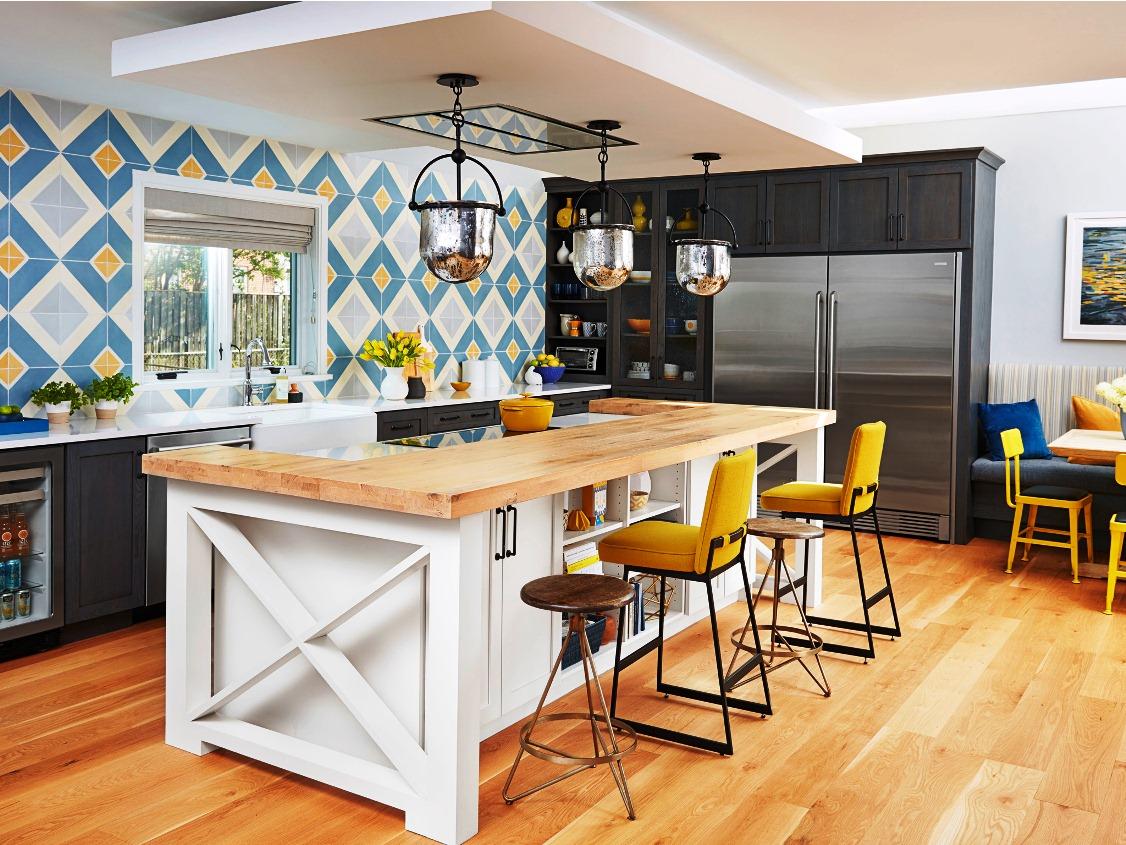 Jadikan Ruang Dapur Anda Selesa Dengan 10 Tip Ini