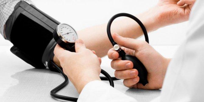 Apa Itu Tekanan Darah Tinggi Atau Hypertension?