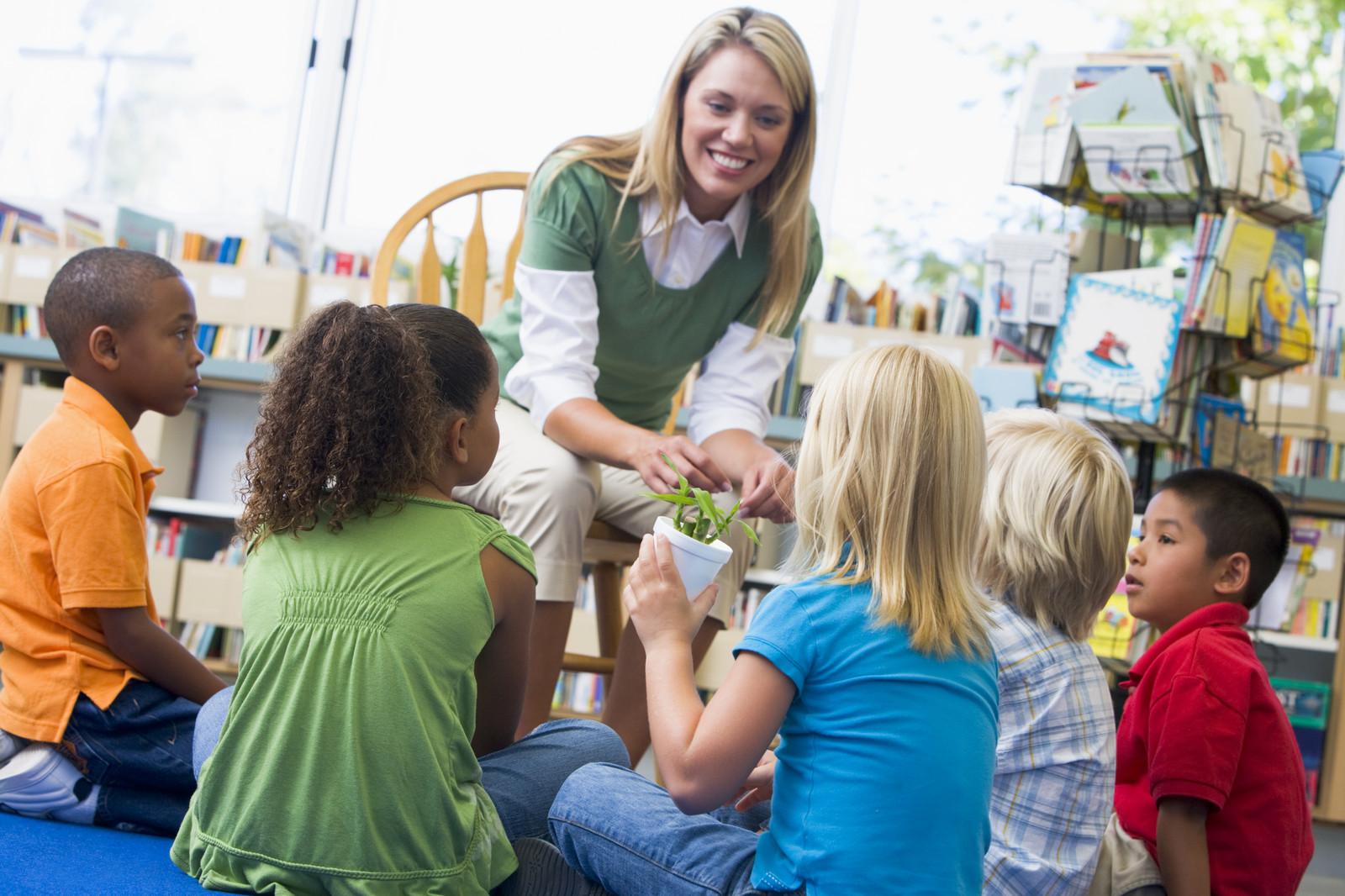 Tips Memilih Sekolah Yang Tepat Untuk Anak Anda
