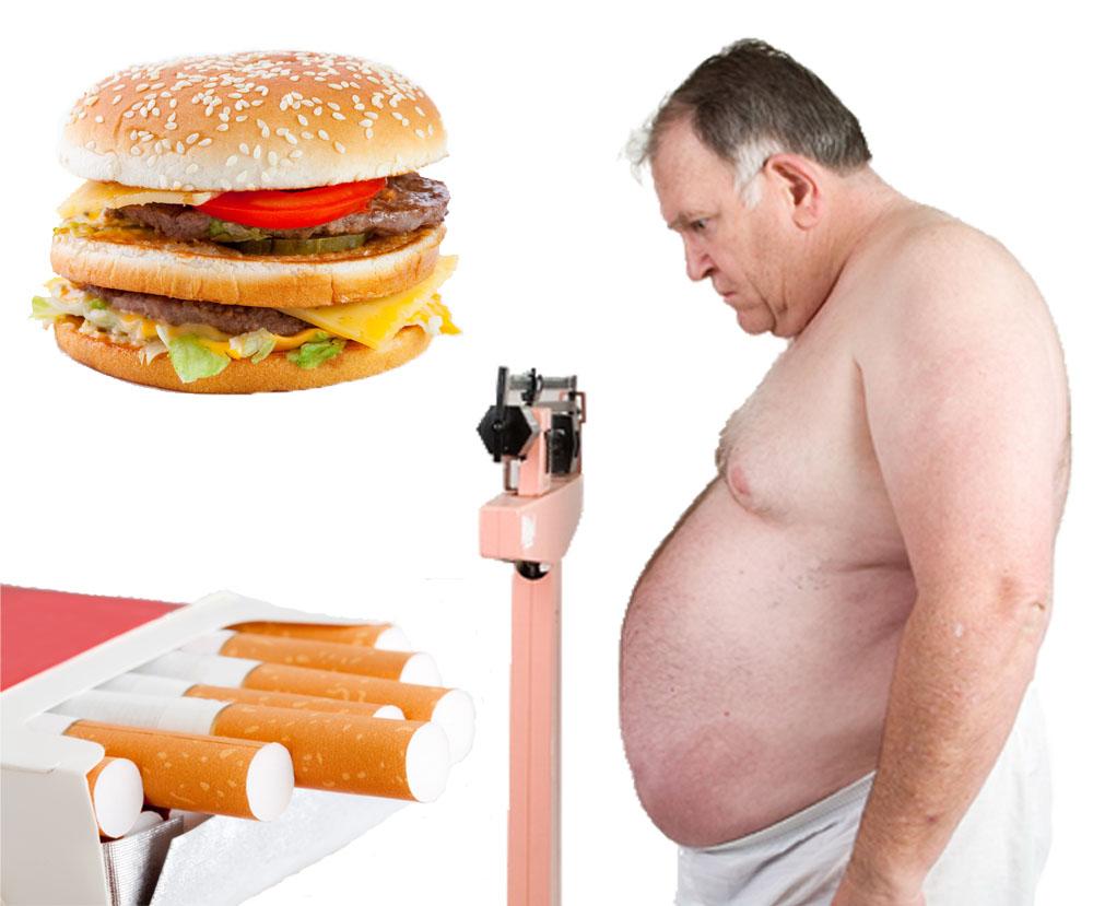 Penyebab Dan Risiko Tekanan Darah Tinggi (Hypertension)