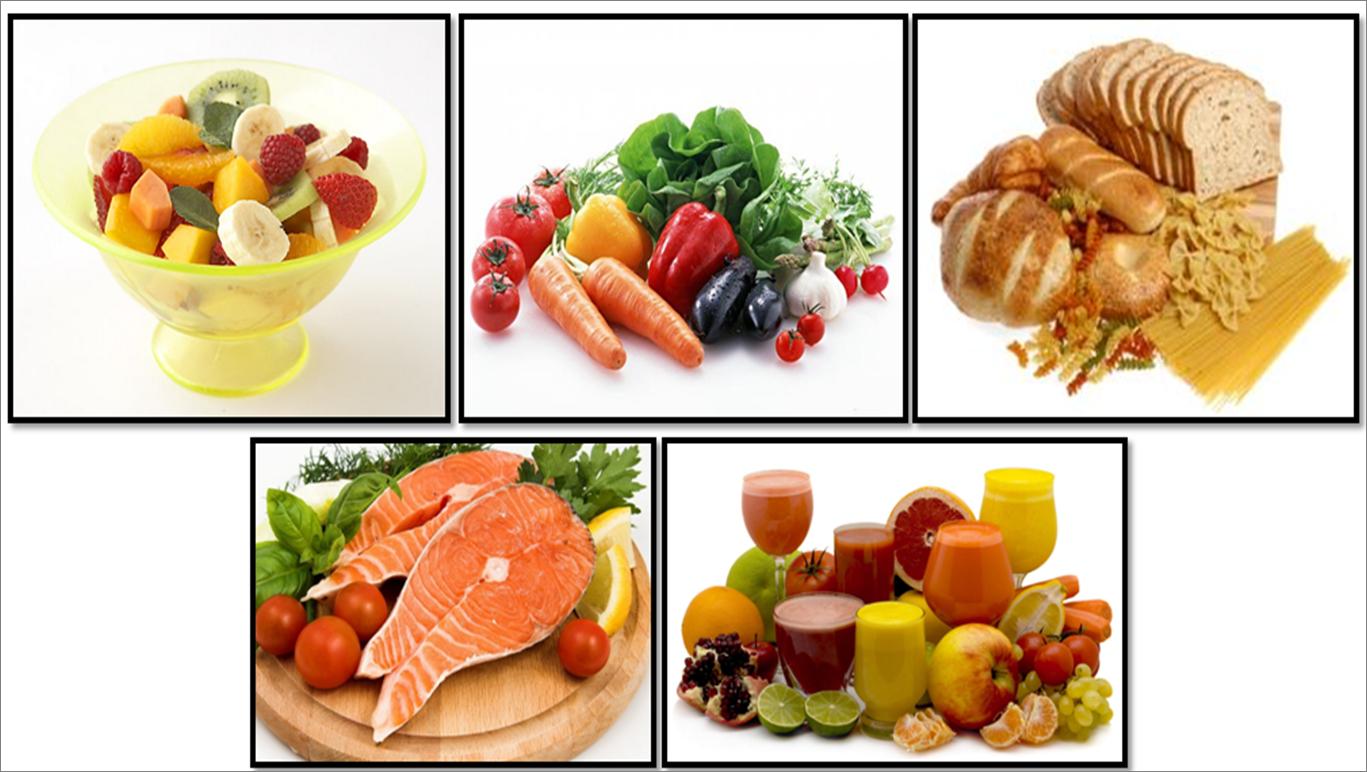Pantang Larang Pemakanan Bagi Pesakit Hypertension