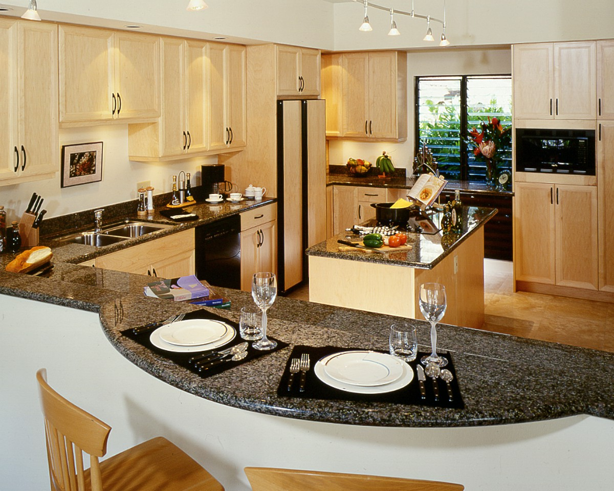 Tip Dapur Sentiasa Bersih