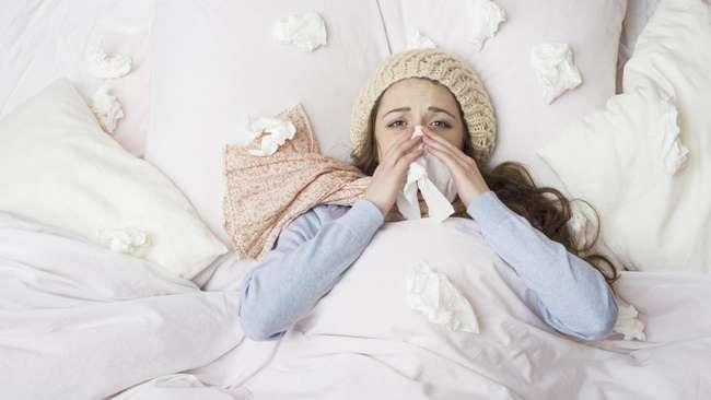 Cara Meningkatkan Sistem Imunisasi Tubuh Anda