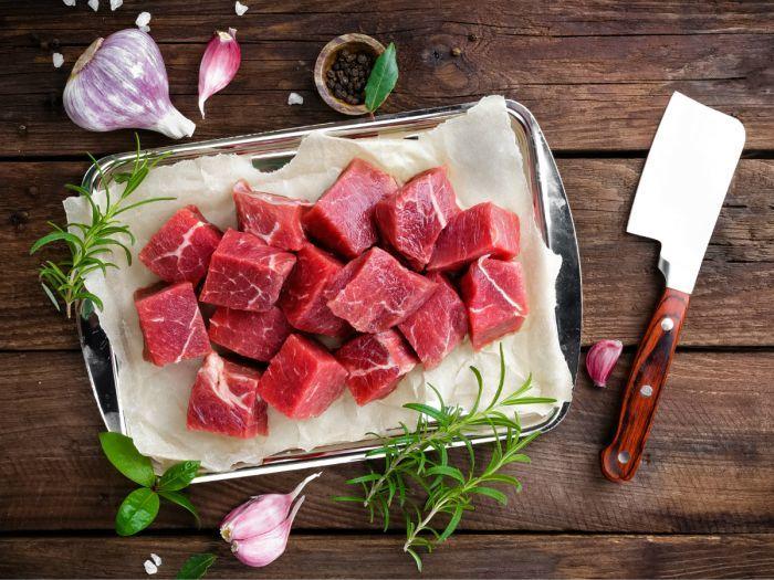 Cara Penyediaan Dan Tip Memasak Daging