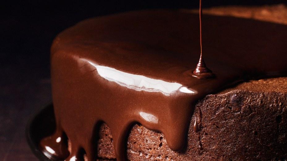 Dapatkan Coklat Yang Sempurna Untuk Kek Anda