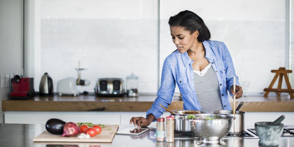 Antara Petua Dapur Yang Memudahkan Tugasan Memasak Anda