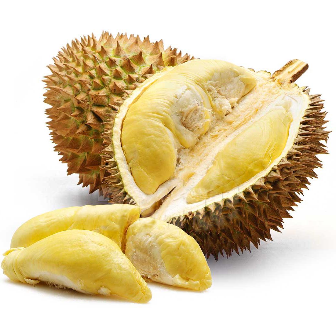 Petua Menghilangkan Bau Durian