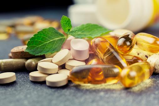 Kesan Toksik Pengambilan Vitamin Secara Berlebihan.