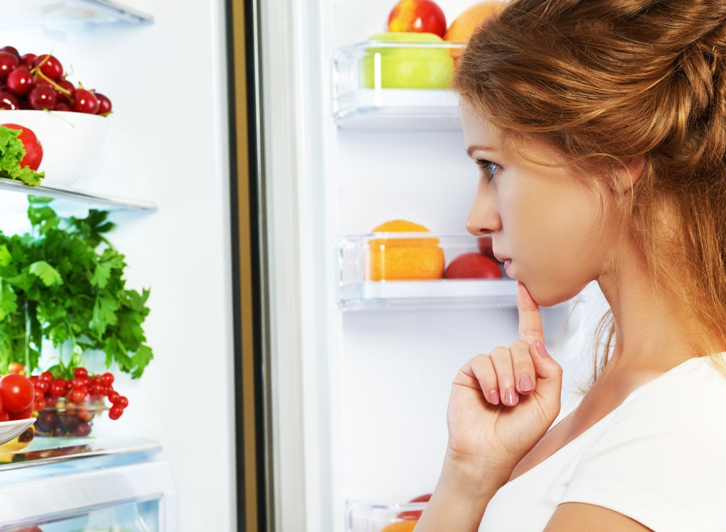 Makanan Apa Yang Tak Boleh Masuk Peti Ais?