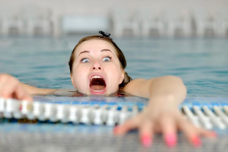 Aquaphobia: Takut Pada Air. Apa Puncanya?