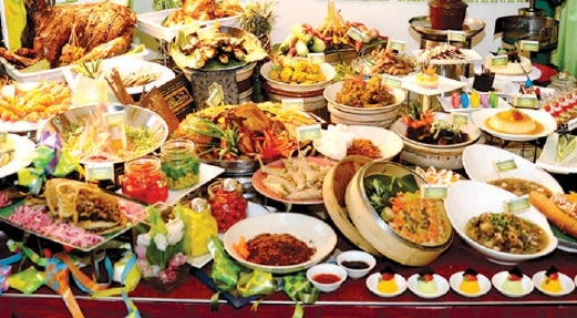 Ketahui 12 Resepi Masakan Cepat Siap Untuk Berbuka