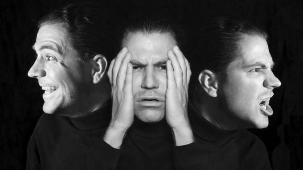 Antara Simptom Bipolar Yang Ramai Tidak Tahur