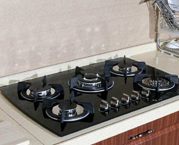 Elak Dapur Kaca Retak Dan Berderai Gunakannya Dengan Cara Yang Betul Abang Brian