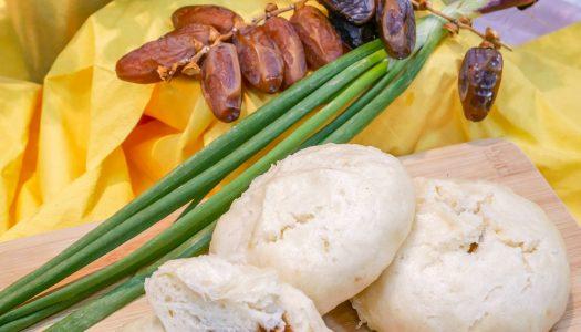 Resipi: Pao Ayam